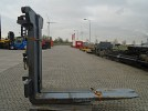Fitted With Rolls,Kissing Forks 28000kg@1200mm/ 2200x250x120mm