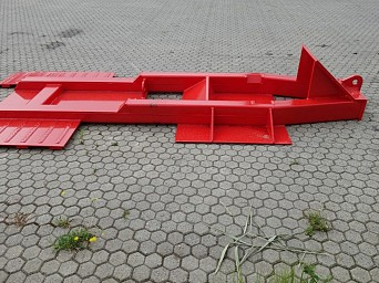 PARKSTAND FOR SH 30-45